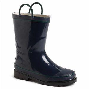 ♦️New Waterproof kids rain shoes KS3
